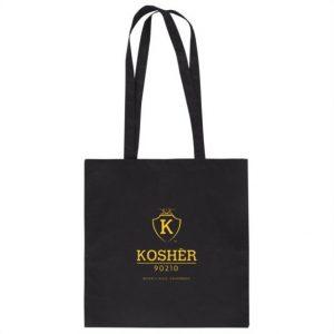 Kosher 90210 Lifestyle Tote