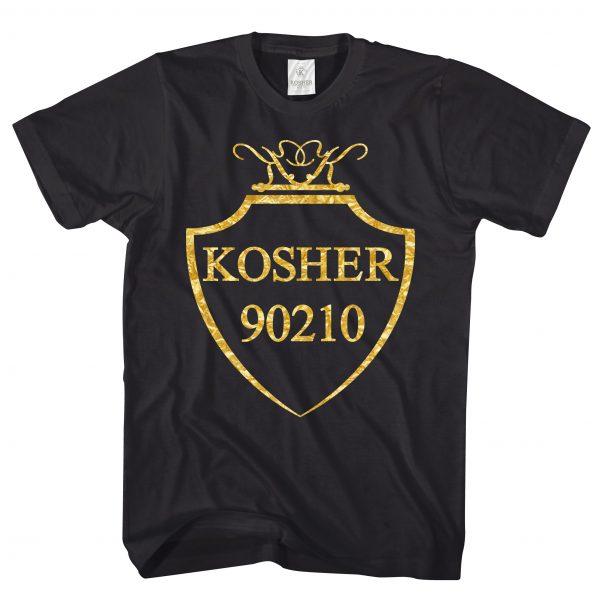 kosher-90210-black-gold-classic-t