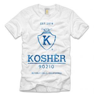 Kosher T WHTNVY